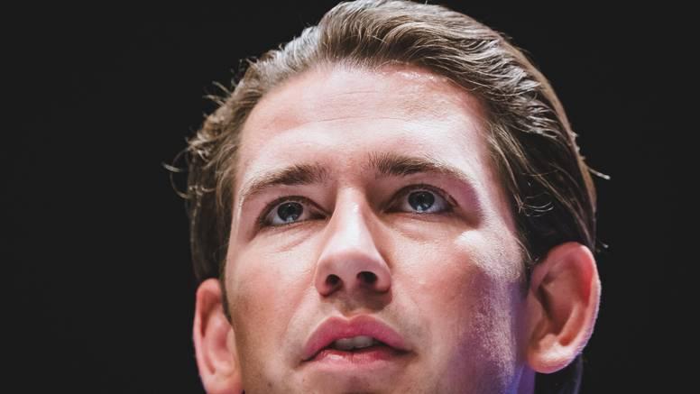 Austrijski kancelar Kurz odbacio navode o korupciji i pronevjeri