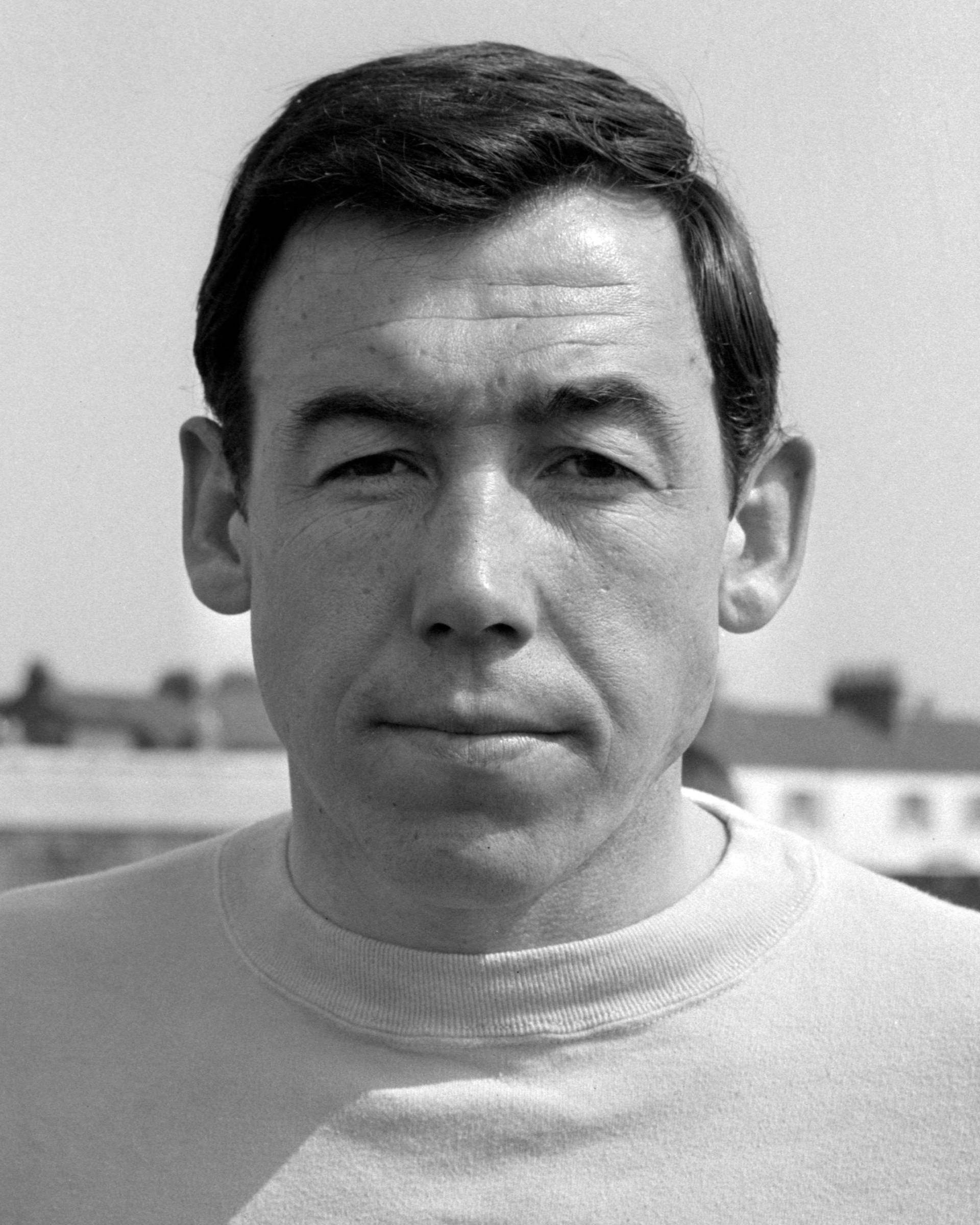 Gordon Banks File Photo