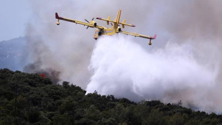 Vatrogasci opet upozoravaju: 'Ne palite vatru na otvorenom'