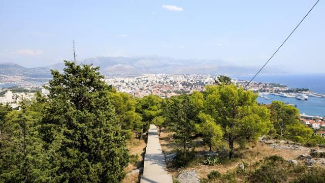 Park šuma Marjan