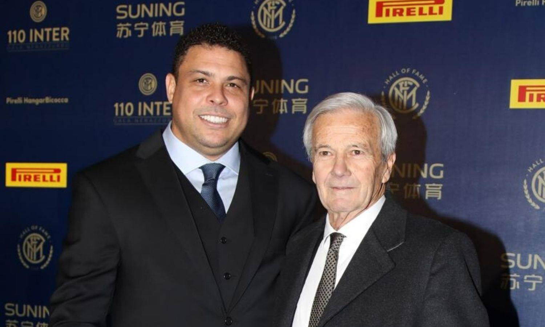 Preminuo je legendarni trener Intera koji je umirio i Ronalda