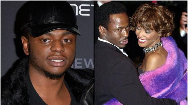 Bobbyju Brownu nakon kćeri i Whitney Houston umro sin (28)