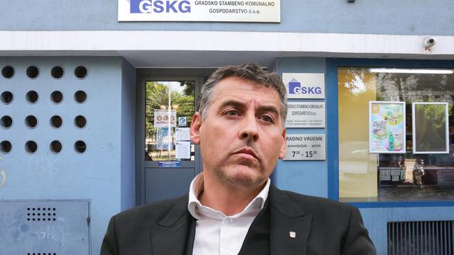 Muljanje na obnovi: Šefa GSKG-a i građevinara 'spojio' je bivši Bandićev čuvar i suradnik Ljutić