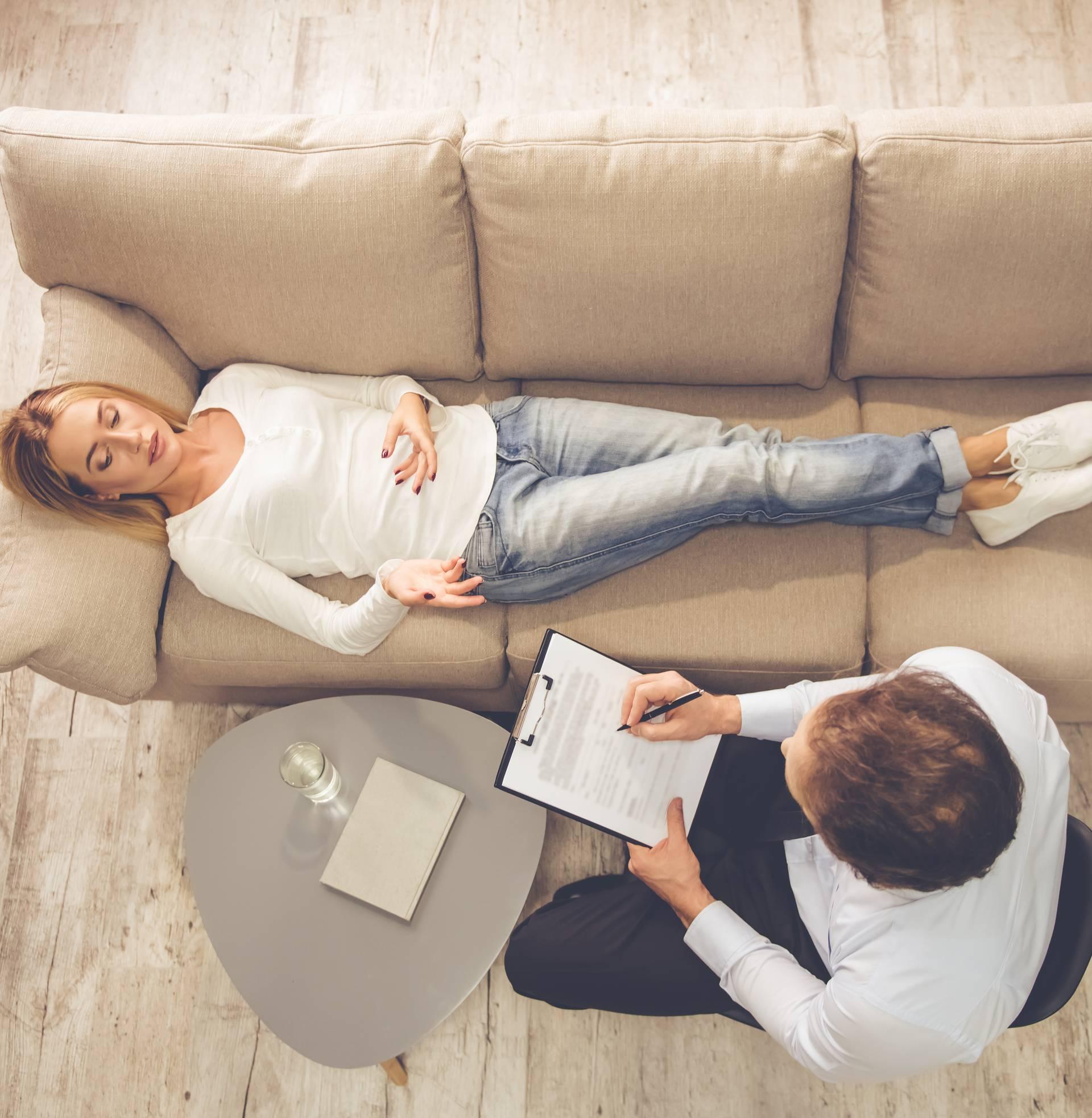 Psiholog: 'Evo što o ovisnosti i traumi većina ljudi ni ne shvaća'
