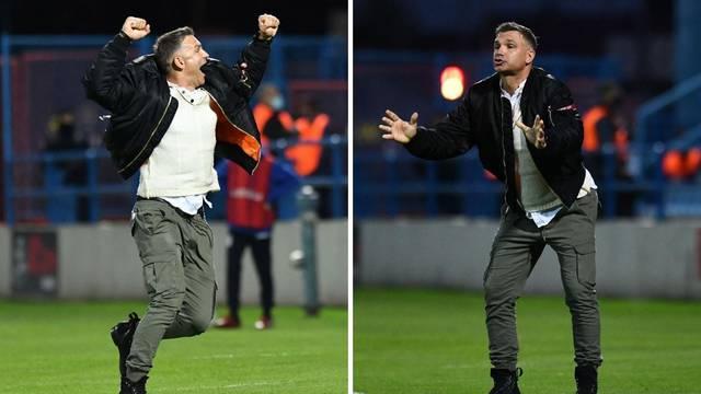 'Kao krpelj ćemo se uhvatiti za Hajduk. Liga je neregularna!'