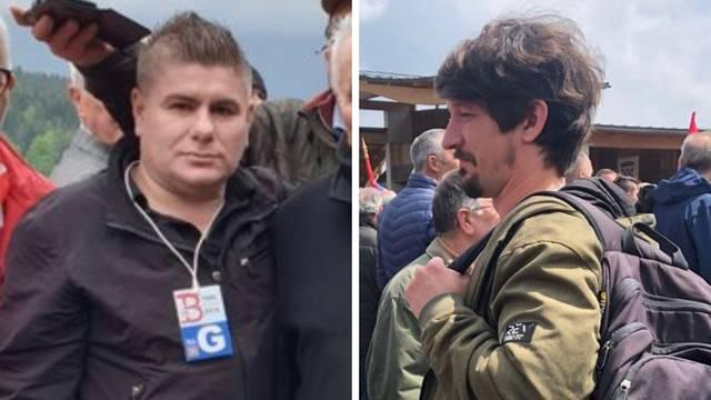 HND osudio napad Bujanca na novinara Majića u Bleiburgu
