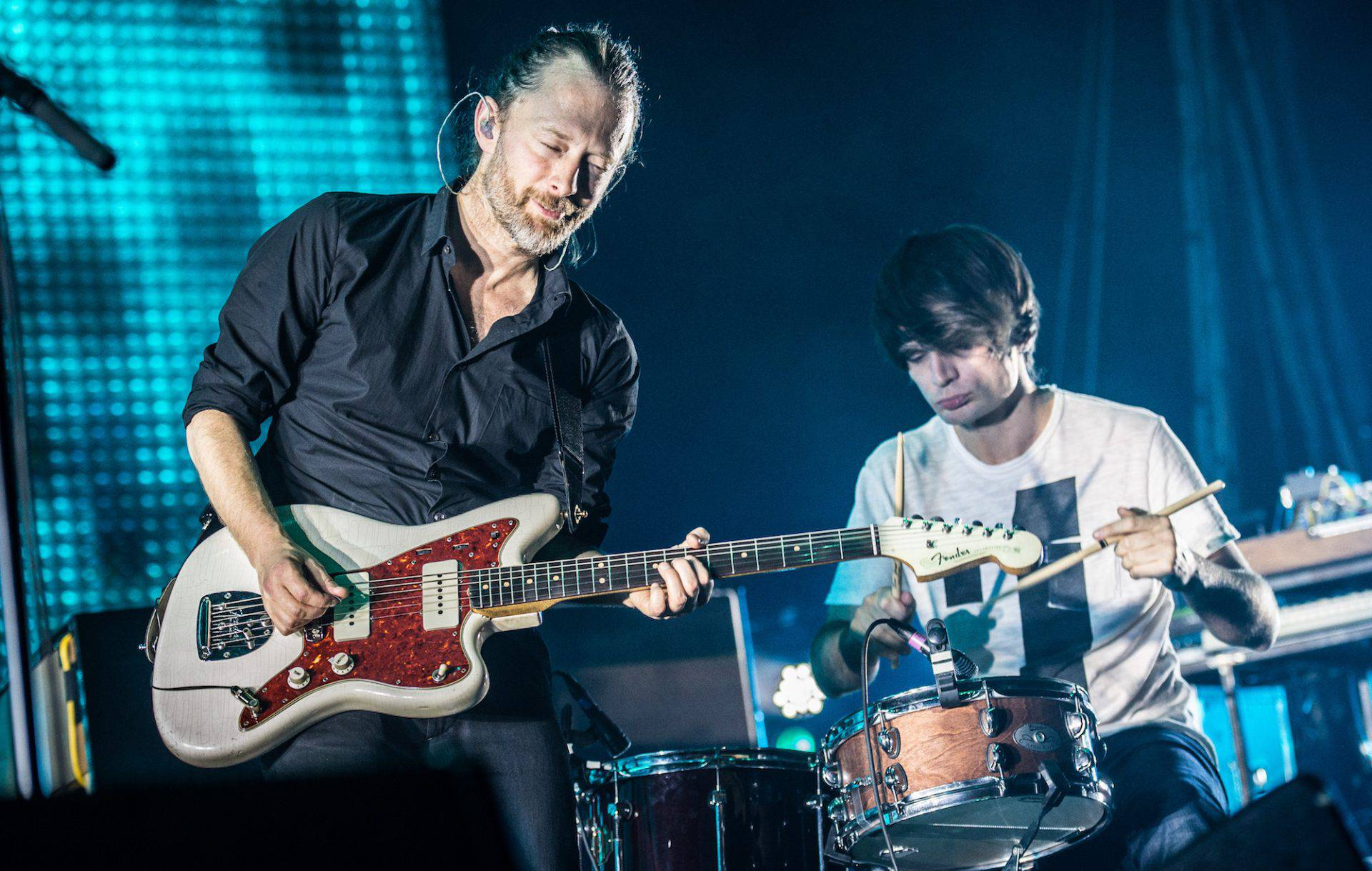 Gitarist Radioheada: 'Film o nama bio bi čista katastrofa'