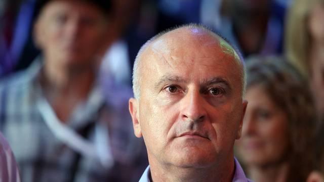 Matić poručio Plenkoviću: 'Ako ste uzrujani, pravac ljekarna i po apaurin za smirenje'