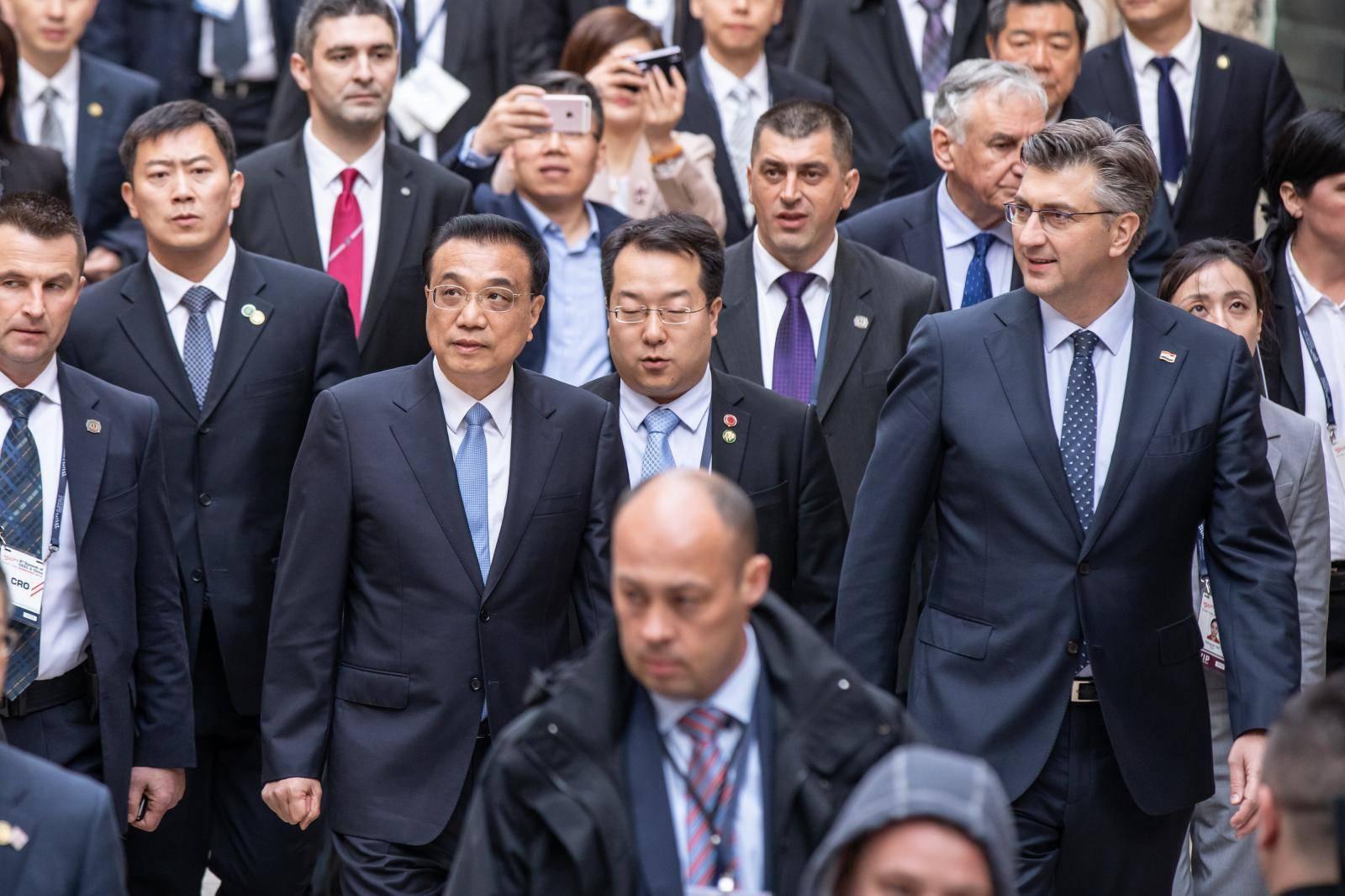 Summit je povijesno bitan za Hrvatsku: 'Cilj je suradnja..'