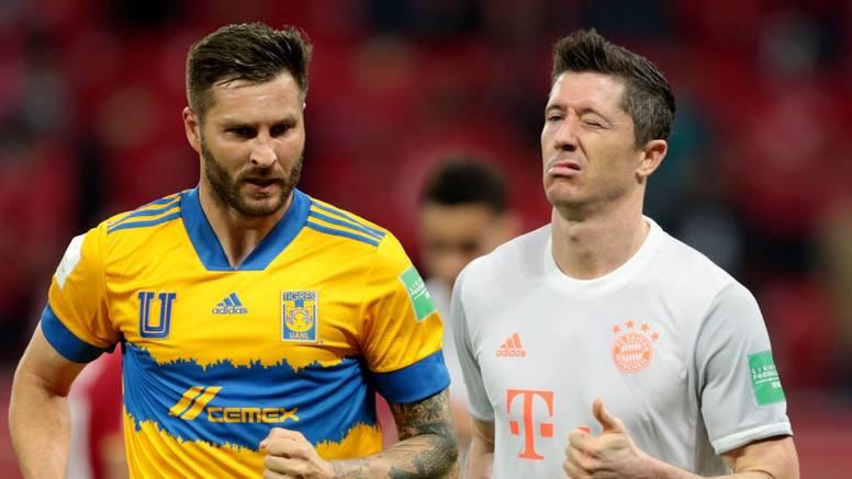 Bayern ili Tigres, tko će ispisati povijest? Večeras je finale SP-a