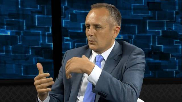 """""""Ako koalicija s HNS-om nosi stabilnost,  to je prihvatljivo"""""""