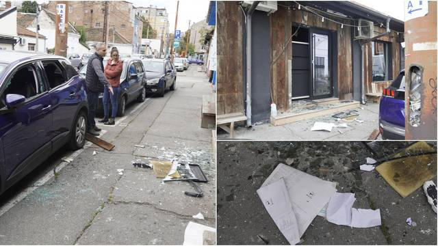 Eksplozija u središtu Beograda: U restoran bacio ručnu bombu!