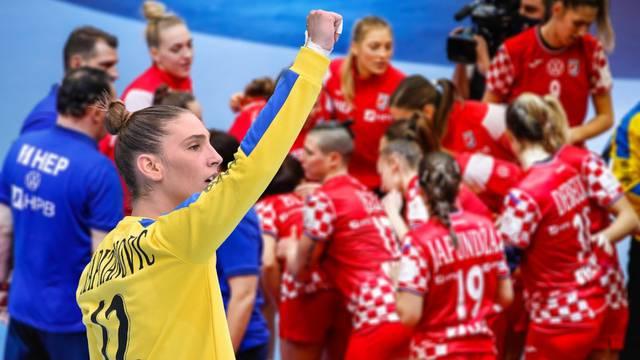 Ivana Kapitanović ponovno je s 'kraljicama  šoka' za Croatia kup