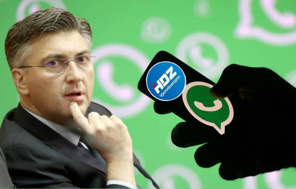 Šefica Suda časti HDZ-a je protiv izbacivanja članova...