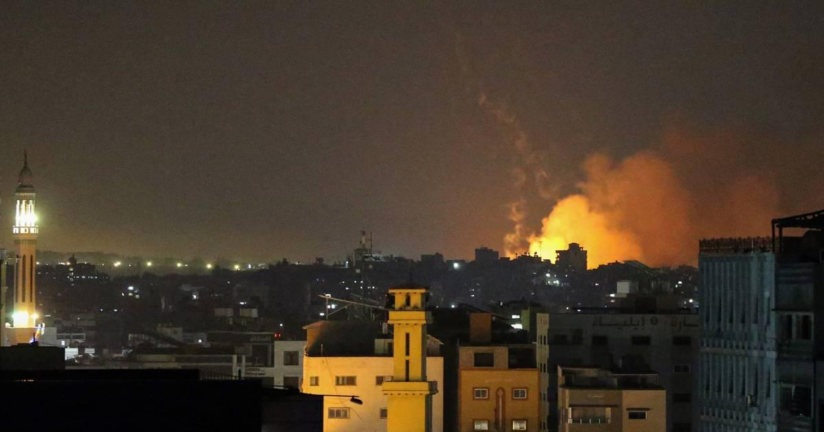 Sukob eskalirao: Izrael započeo kopneni napad na pojas Gaze