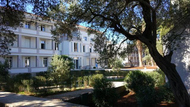 Na Korčuli otvorili resort Port 9; ima bazene, vilu, restorane...
