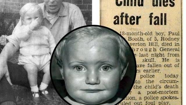 Facebook otkrio istinu o smrti malog dječaka prije 50 godina