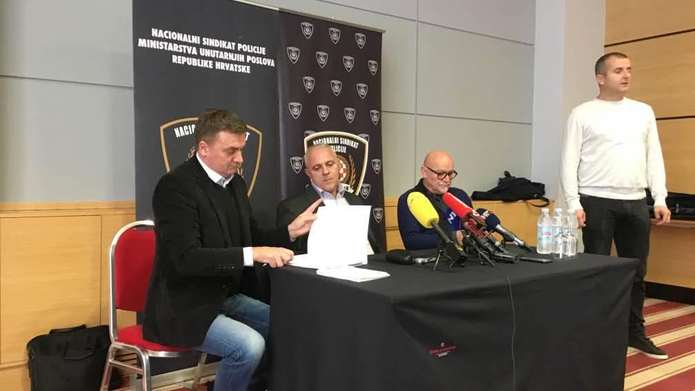 Odvjetnik policajca: Poligraf je jedini dokaz protiv Števanje...