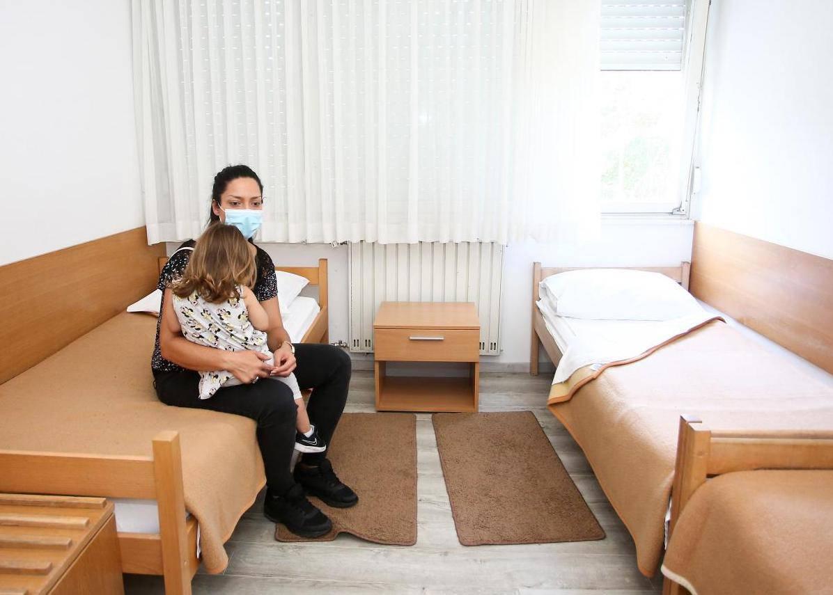 Građani čije su nekretnine stradale u potresu sele i SD Cvjetno u hostel Arena