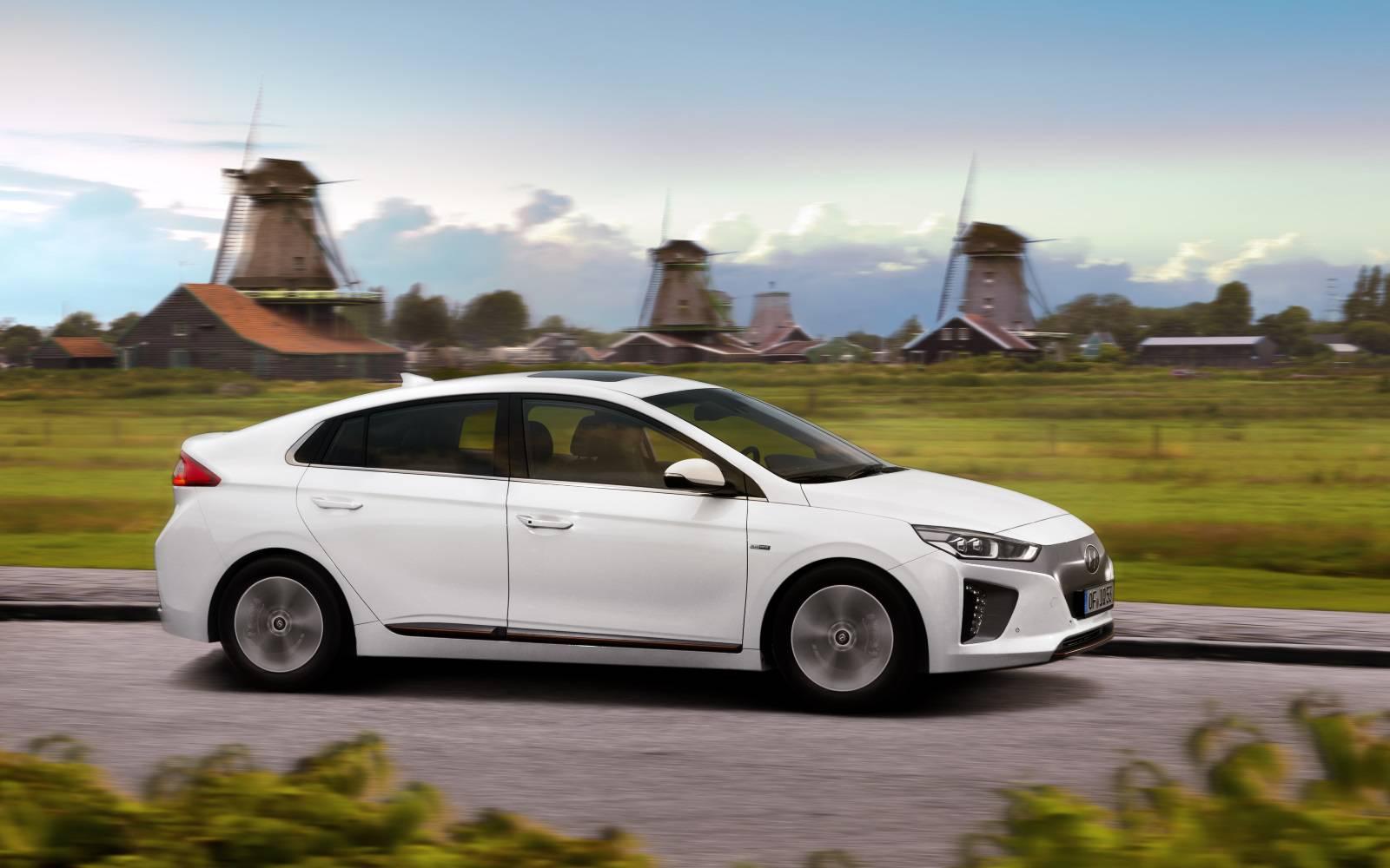 Hyundaievi aduti: Korejska zvijezda s čak tri ekopogona