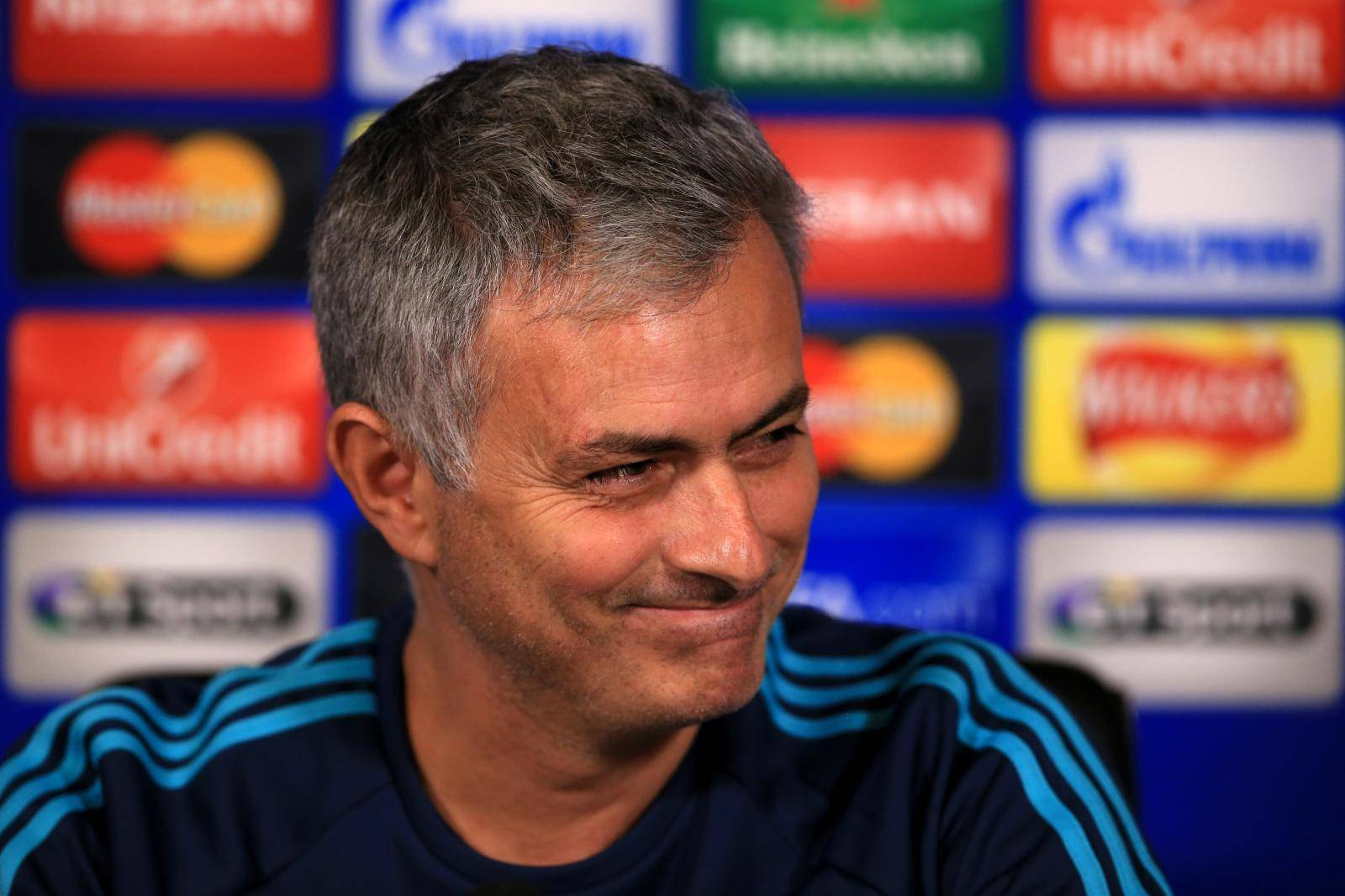 Chelsea v Porto - UEFA Champions League - Group G - Chelsea Training and Press Conference - Cobham Training Ground