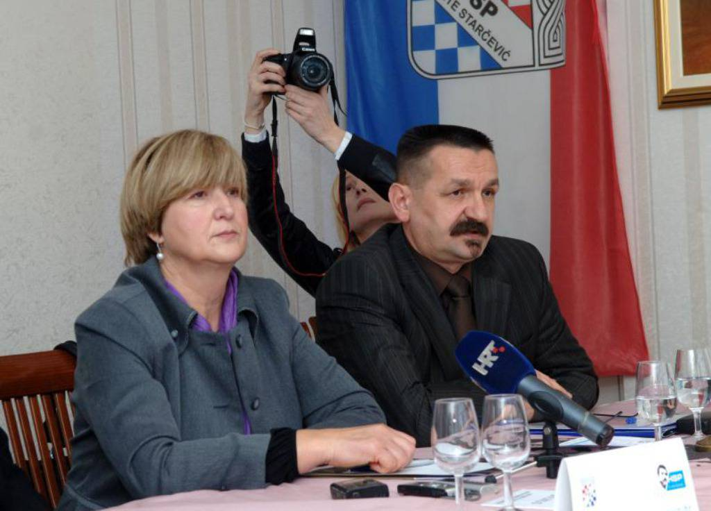 Duško Mirković/Pixsell