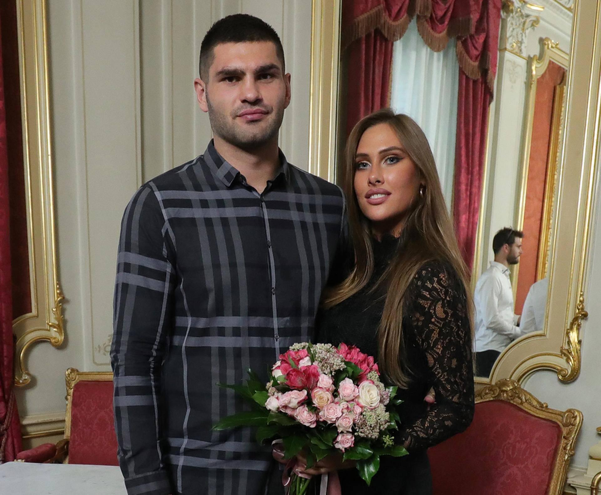 Zagreb: U palači Dverce gradonačelnik primio vrhunske sportaše 2018. godine