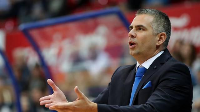 Zagreb: U 2. kolu HT Premijer lige susreli se KK Cibona i KK Zadar
