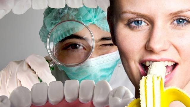 Zubar na TikToku: Mi pregledom vidimo jeste li imali oralni seks
