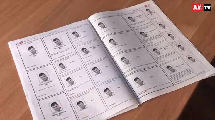 Samo u Srbiji: Deset stranica 'čitulja' za ubijenoga Grobara