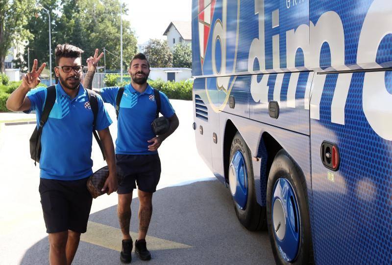 Dinamo je potvrdio: Neće biti prijenosa utakmice iz Skoplja