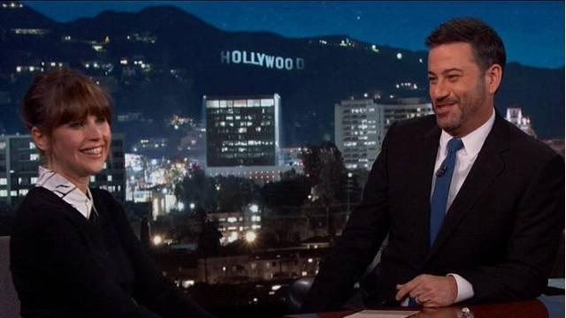 Felicity Jones: Skoro sam ubila Toma Hanksa, ali nije se ljutio
