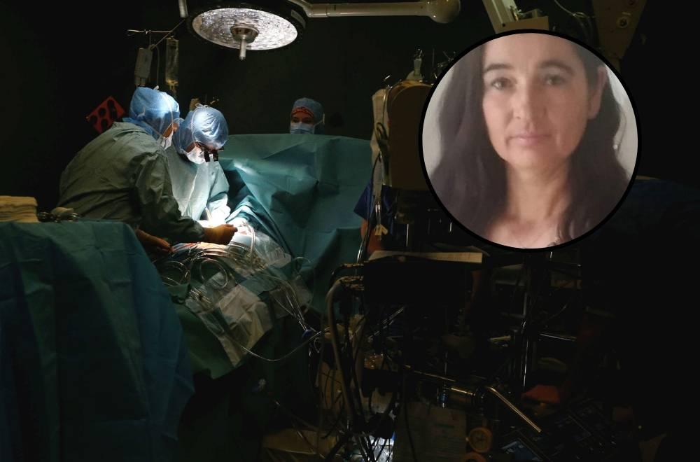 Spasila tri života: Obitelj žene iz Broda donirala njene organe