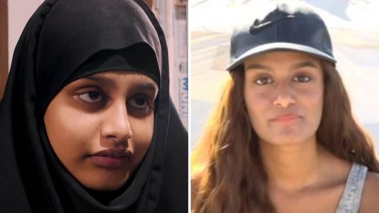 ISIL-ova mlada: 'Bila sam glupa, molim vas, primite me natrag'