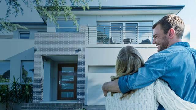 Povoljni uvjeti za stambeno financiranje putem APN-a