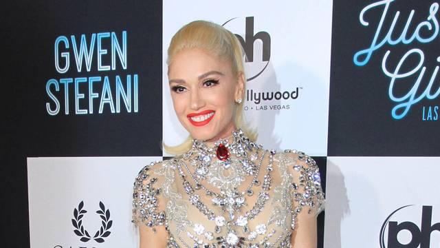 Gwen Stefani's Just a Girl Event - Las Vegas