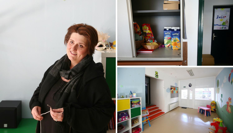 Besramni lopovi: Iz igraonice za djecu odnijeli TV i dva soka