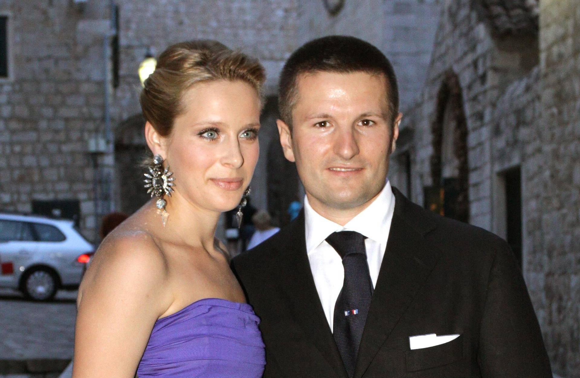 Bijeg iz zlatnog kaveza: Ante Todorić i Martina se razvode