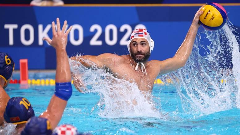 Xavi, hvala na svemu što si dao za Hrvatsku, na svakoj medalji i golu. A sada uživaj u mirovini...