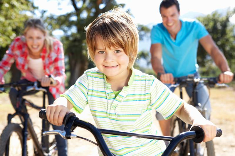 Djeca će odrasti sretna ako ih poštujete i volite kakvi jesu uz jasno postavljene granice