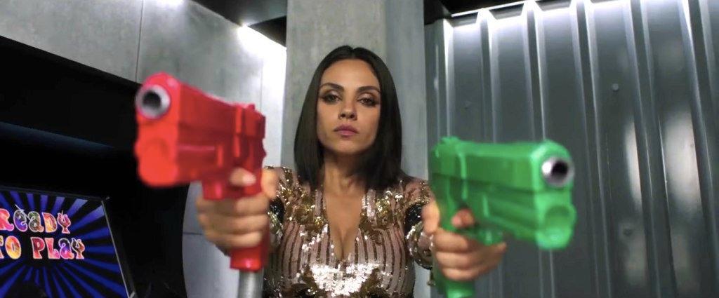 Špijun koji me je napucao: Mila Kunis dolazi po svoju osvetu