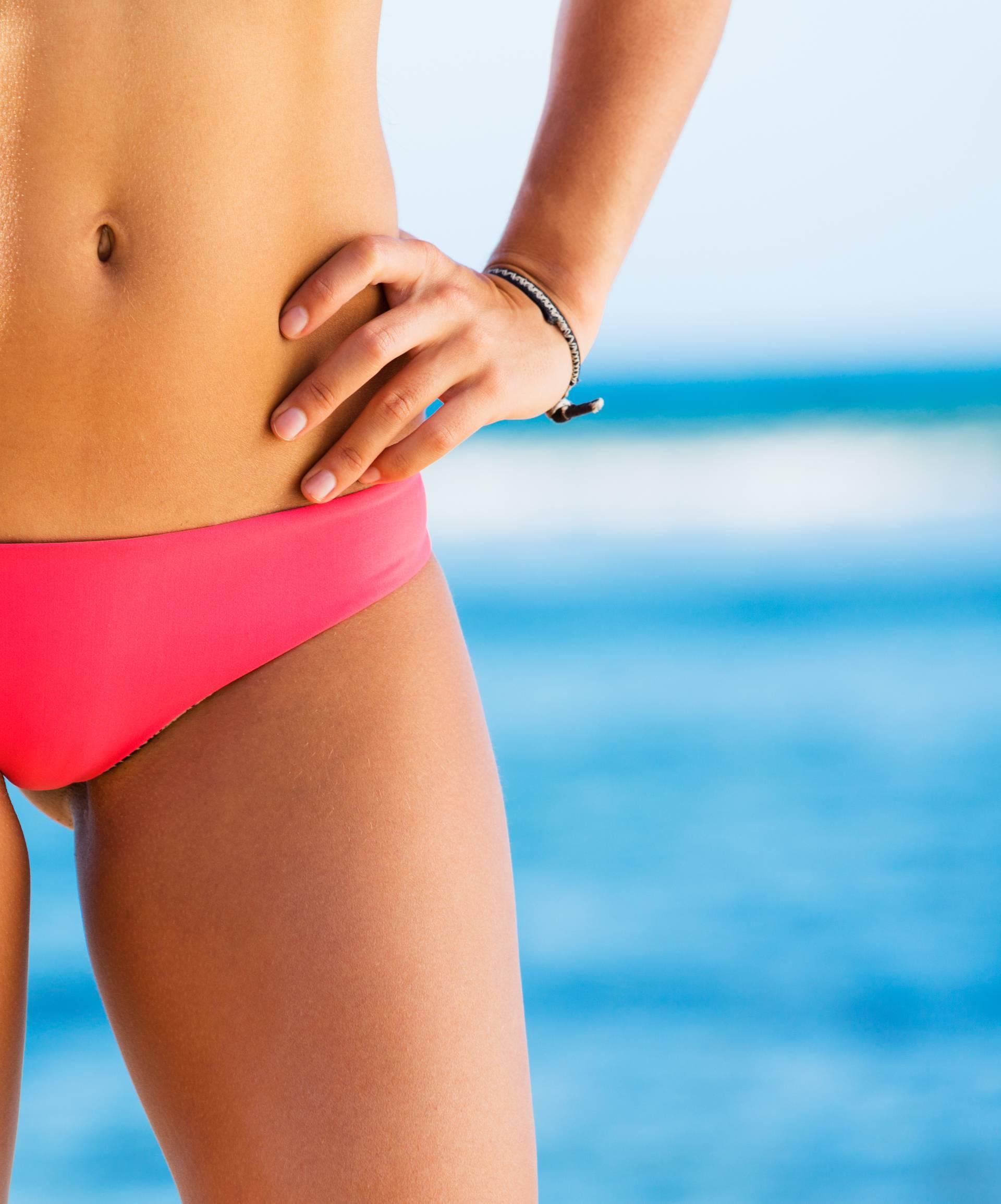 5 vrlo lakih načina da se riješite dosadnog 'šlaufa' oko trbuha
