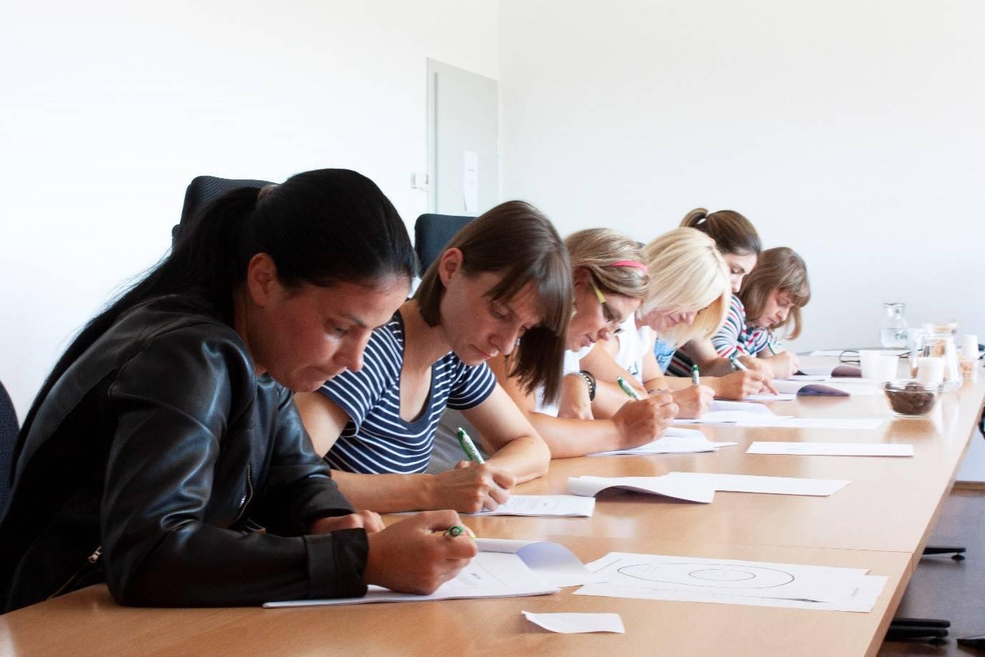 Školovanje djelatnika su temelj poslovnog uspjeha u Pevecu