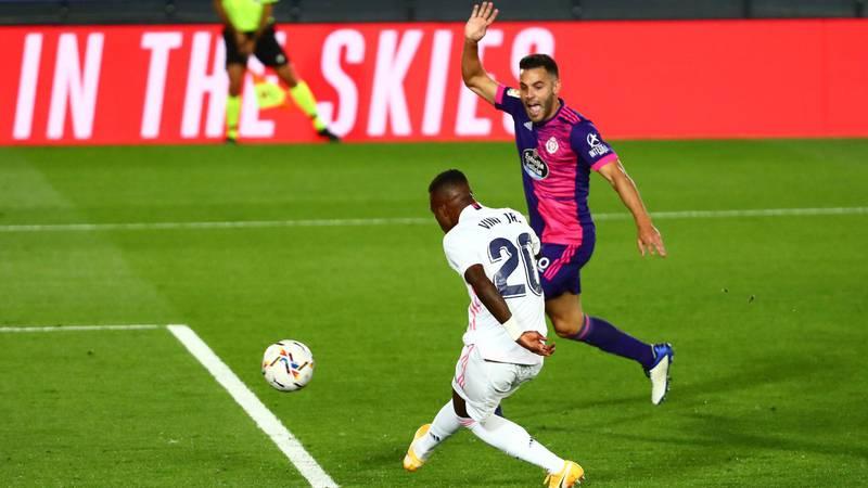 Real jedva slomio Valladolid, Modrić na kraju pogodio stativu