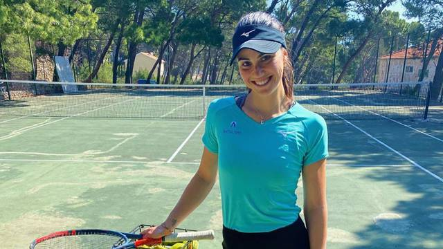 Hrvatska tenisačica postala je ambasadorica UN-a: Pomozite!