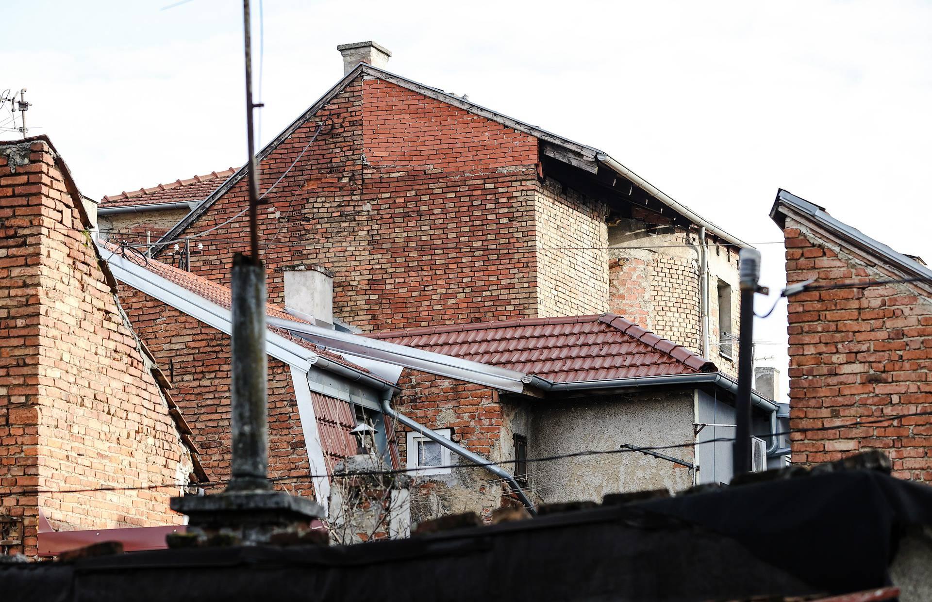 Šetnja kroz jedan od najstarijih kvartova u Zagrebu, Trešnjevku