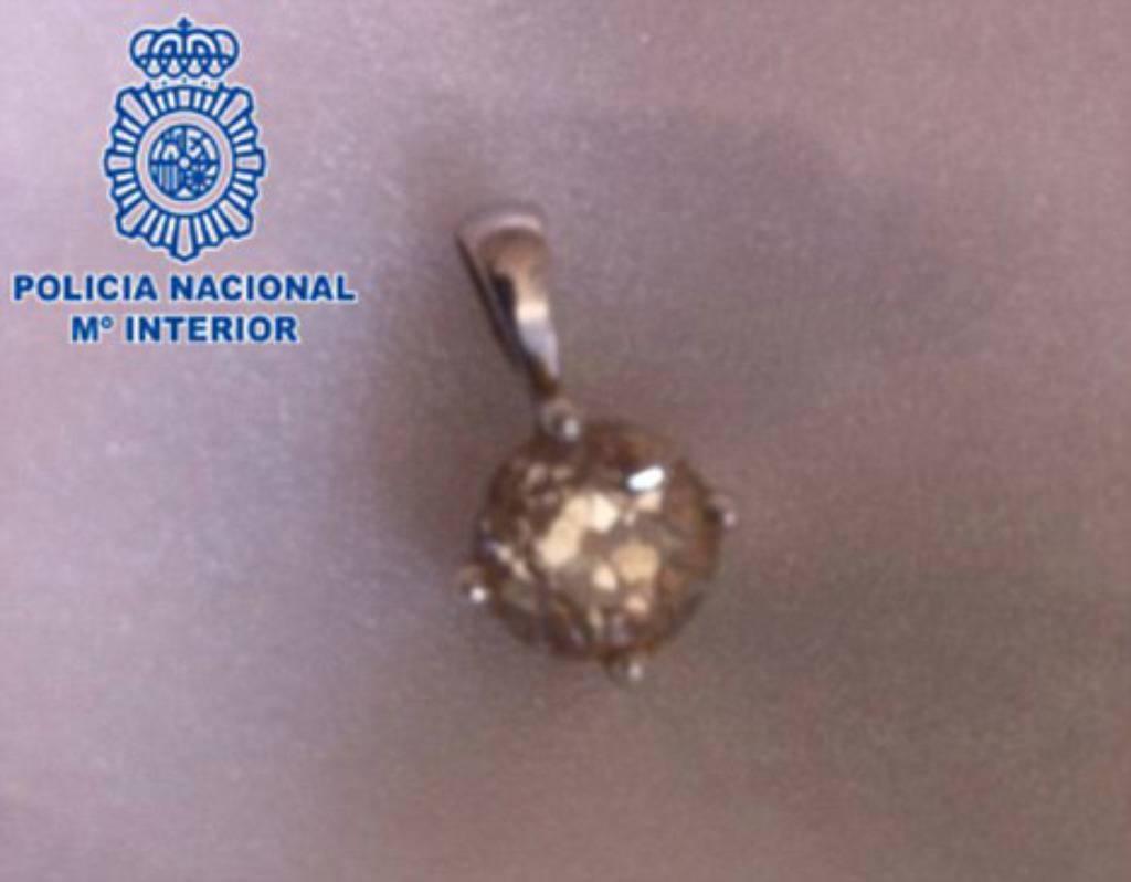 Policia Nacional Interior
