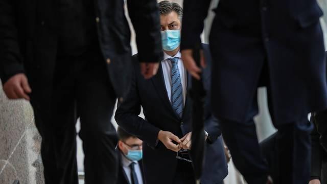 Novi Express: Kritika HDZ-a opet postaje rušenje države