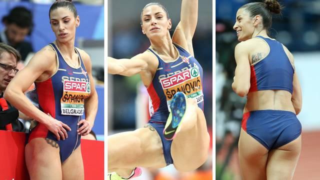 Konačno! Španović zlatna na SP, Poljacima svjetski rekord!