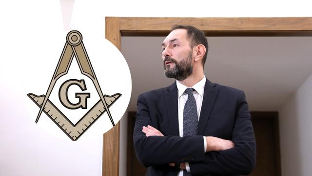'Da, mason sam, a Gabrić je pokušao utjecati na postupak!'